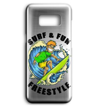 ☛ SURF & FUN #4SH