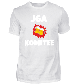 JGA Komitee