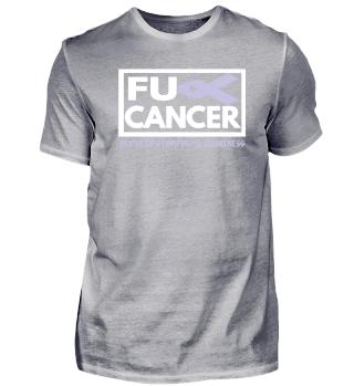 Fck Cancer Shirt hodkins lyphoma cancer