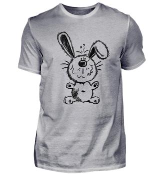 Kleiner Hase I Kaninchen I Hasen Comic