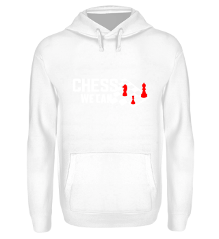CHESS WE CAN dunkel