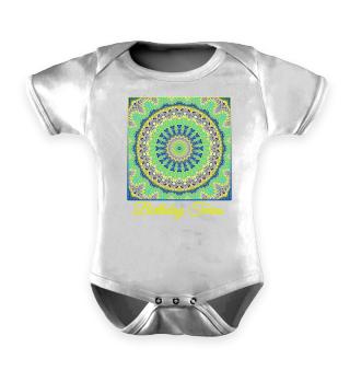 Mandala Square - Birthday Twins Outfit 2