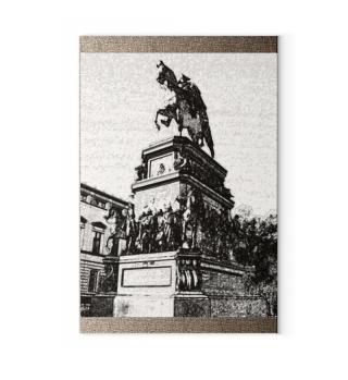 Berlin Monument: