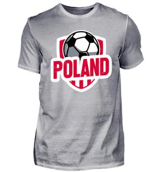 Poland No 1 Soccer Team Football Polen