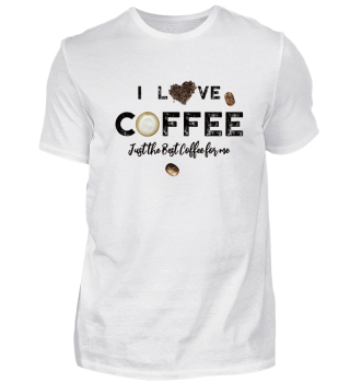 ►☰◄ 2/1 · I L♥VE COFFEE #29