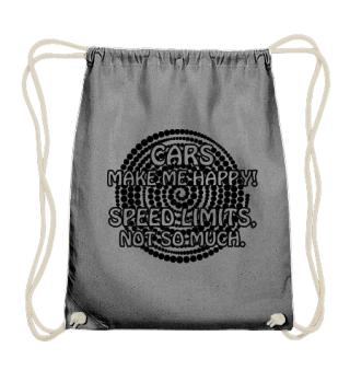 ★ CARS MAKE ME HAPPY 1