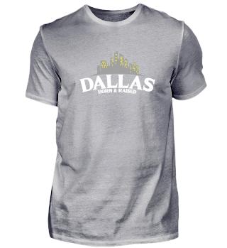 US Dallas Shirt