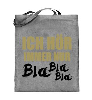 ★ BLA BLA BLA #2GS