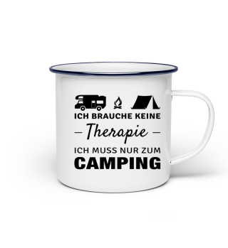 CAMPING THERAPIE