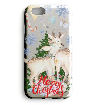 ☛ MERRY CHRISTMAS #26BH