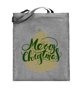 ☛ MERRY CHRISTMAS · TREE #5GR
