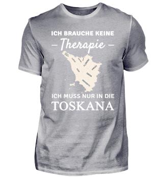 ++TOSKANA THERAPIE - EXKLUSIV++