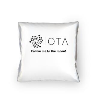 IOTA - Follow me to the moon!