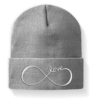 ♥ Embroidery - Love Lemniscate II