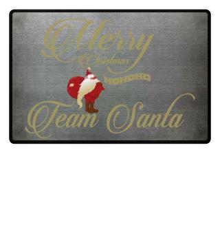 ☛ MERRY CHRISTMAS · HOHOHO #3GF