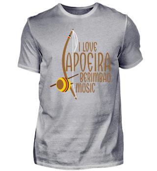 ★ Capoeira Berimbau Love Music 2