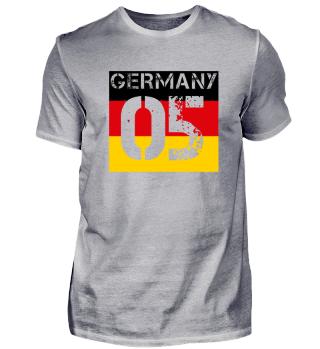 Deutschland fußball malle team wm em meister 05