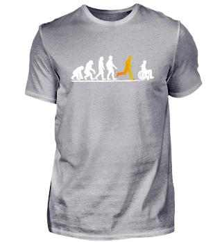 Marathon Jogging Tshirt Geschenk