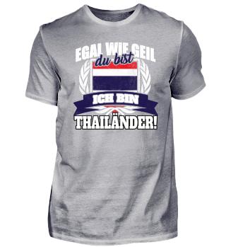 Thailänder Thailand Thailänisch Geschenk