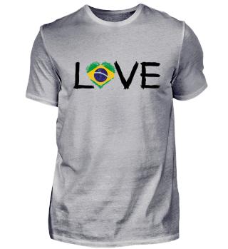Liebe Heimat Wurzeln herkunft Land Stolz Brasilien