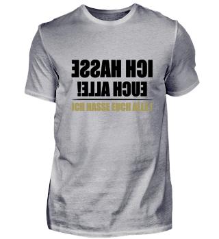 ★ ICH HASSE... #2SG