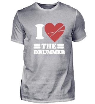 Drummer Drummer Drummer