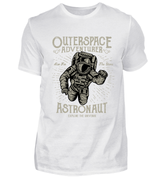 Outerspace Adveturer