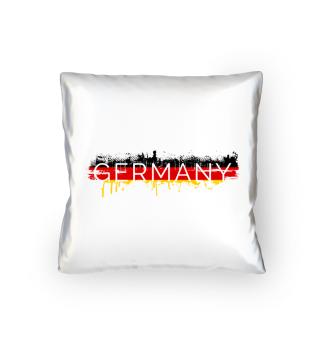 Germany shirt flag travel gift sports