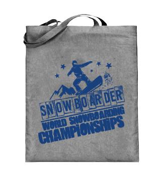 ☛ SNOWBOARDING #2B