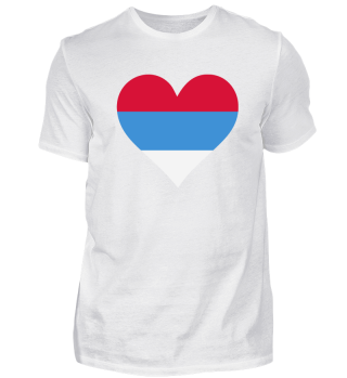A Heart For Serbia