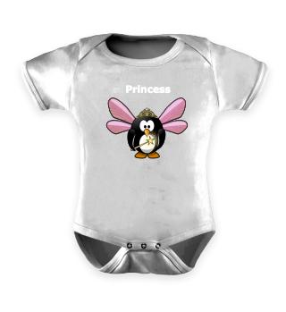 Princesss - Pinguin Fairy - Gift Idea