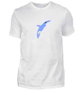 ORCA WHALE Nature Water Mammal Gift Idea