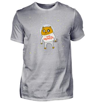 cosmic cat gift