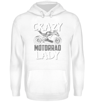 Superbike · Bikerin · Crazy Lady