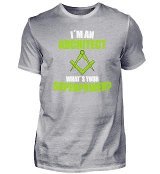 Architect Superpower