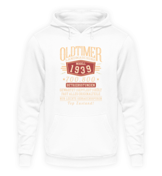 Landwirt · Oldtimer 1939