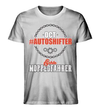 DCT #Autoshifter T-Shirt