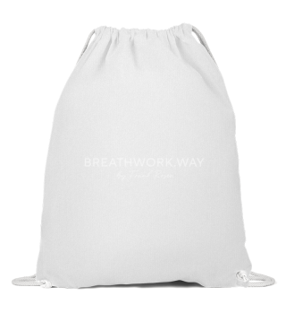 BREATHWORK BAG black