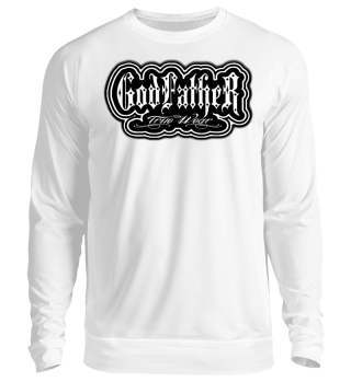 Herren Langarm Shirt God Father Ramirez