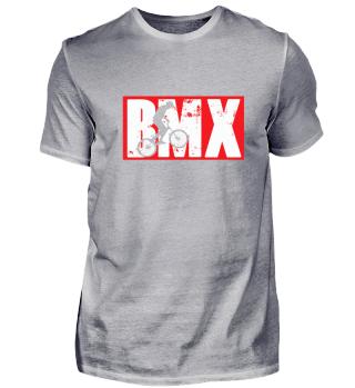 Cooles Shirt für BMX Fans