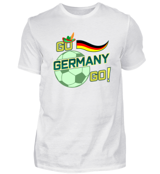Football perfected in Germany
