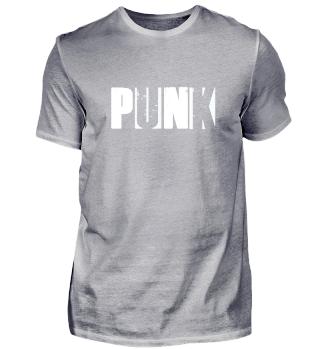 Punk lebt!