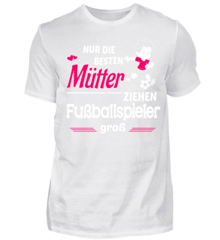 Beste Fussball Mama