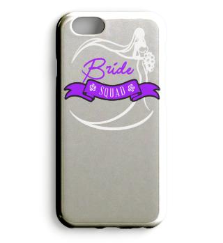 Bride Squad (Hochzeit, Braut, JGA)