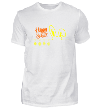 Sweet Happy Easter Gift T-Shirt