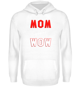 T-Shirt Mom - great gift