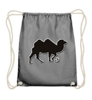 ★ Play Soccer - Casual Kicking Camel 1
