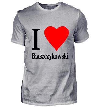 I love Jakub Blaszczykowski