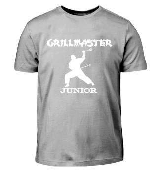 Geschenk für jungen grillmeister#Geschenk für Kind Hobby Griller