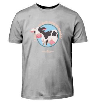 Kuh - I bin so gern auf'm Bauernhof